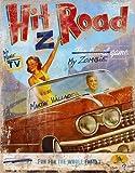 Asmodee Hit Z Road Game
