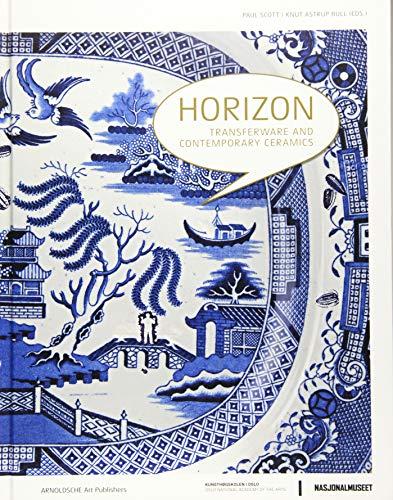 Horizon: Transferware and Contemporary Ceramics -