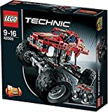 LEGO Technic 42005: Monster Truck