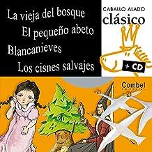 Serie al TROTE 2 (Caballo alado clásico + CD)