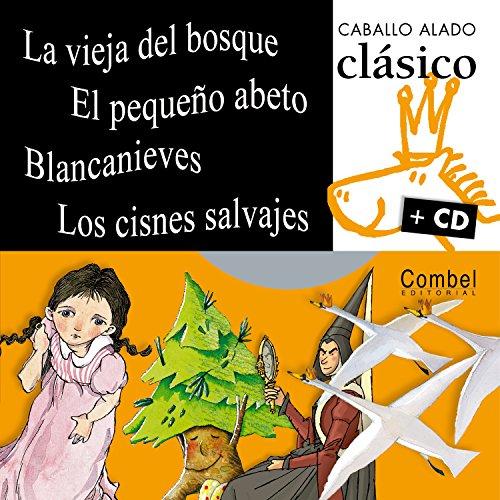 Coleccion Caballo Alado Clasico + CD Cover Image