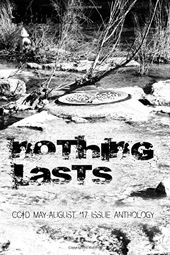 Nothing Lasts: cc&d magazine May-August 20127 issue collection book anthology
