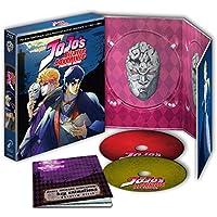 Jojo'S Bizarre Adventure: Phantom Blood -  Temporada 1, Parte 1, Episodios 1 a 9 - Edición Coleccionista