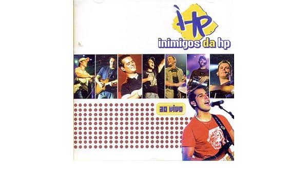 INIMIGOS BAIXAR 2009 CD HP DA