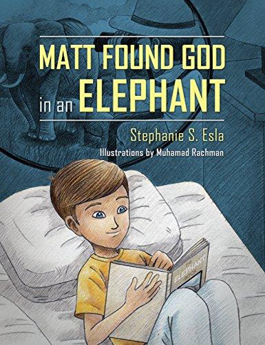 Matt Found God in an Elephant (English Edition)
