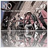 Rock Lounge Orchestra #1