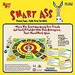 Smart Ass Box-01360 Board Game