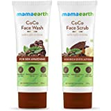 Mamaearth Coco Deep Cleanse Express Kit