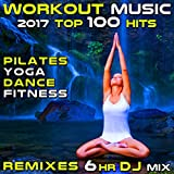 Barrel, Pt. 4 (97 BPM Pilates Chill out Downtempo DJ Mix)
