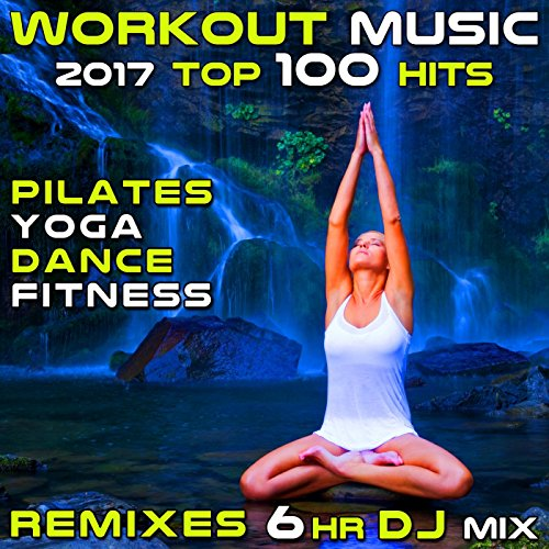 Spine Impressions , Pt. 25 (94 BPM Pilates Chill out Downtempo DJ Mix)
