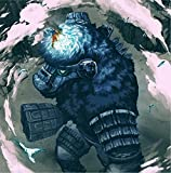 Shadow of the Colossus/Colore Transparent