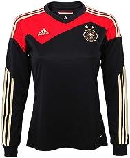 Adidas Deutschland Damen DFB Trikot Jersey