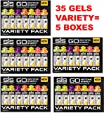 Product Image of Science in Sport Go Isotonic Energy Gels - Box of 35s...