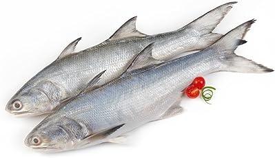 Pescafresh Whole Indian Salmon - Skinless Fillet 1 KG