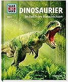 Dinosaurier. Im Reich der Riesenechsen