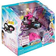 Barbie DLV45 - Bambola Hoverboard