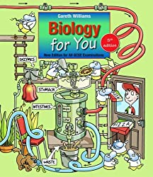 Biology for You: Fifth Edition for All GCSE Examinations