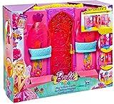 Mattel Barbie und die Geheime Tür Schloss Spielset