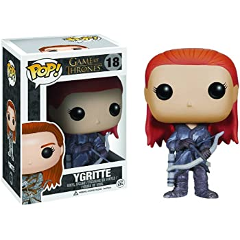 POP Game of Thrones (VINYL): Ygritte