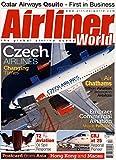 Airliner World [Jahresabo]