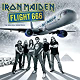 Iron Maiden: Flight 666-the Original Soundtrack (Audio CD)