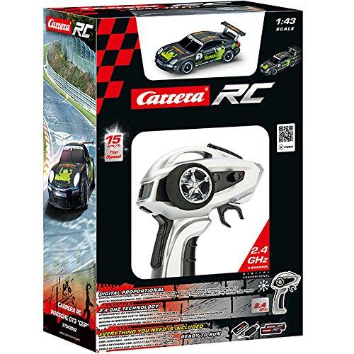 Preisvergleich Produktbild Carrera RC 37043002  Porsche Cup Monster FM