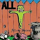 Songtexte von ALL - Allroy Saves