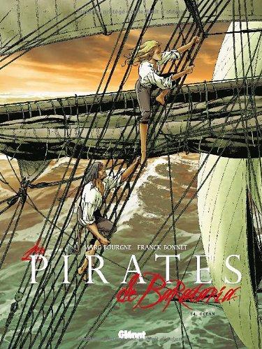 Les Pirates de Barataria - Tome 04 : Océan