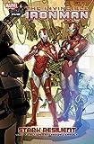 Image de Invincible Iron Man, Vol. 6: Stark Resilient, Book 2