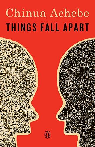 Things Fall Apart por Chinua Achebe
