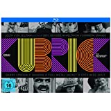 Stanley Kubrick -  The Masterpiece Collection [Blu-ray]