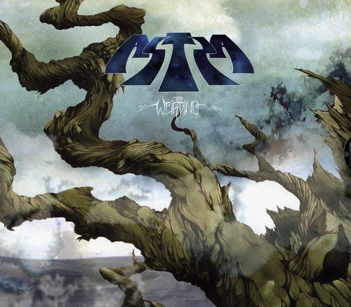 Astra: The Weirding (Audio CD)