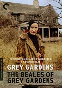 Criterion Collection: Grey Gardens & Beales of [DVD] [1976] [Region 1] [US Import] [NTSC]