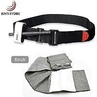 JIM'S STORE Bandage 1Pcs Application Bande Bandage Extérieur Emergency First Aid Kit 6 Pouces