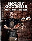 Smokey Goodness: Das ultimative BBQ-Buch smokey goodness-61l 2BabqQrBL-Smokey Goodness – Das ultimative BBQ-Buch von Jord Althuizen