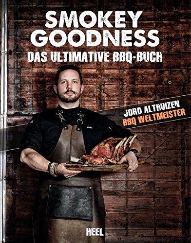 ultimative BBQ-Buch ()