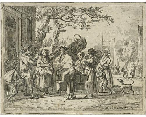 photographic-print-of-street-singers-christiaan-meijer-1803-1808
