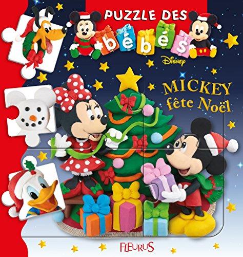 Mickey fête Noël par Collectif