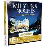 SMARTBOX - Caja Regalo -MIL Y UNA NOCHES DE AMOR - 1150 hoteles de lujo de hasta 5* en Europa,...