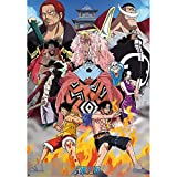 a73e88ee3311f ABYstyle - Poster One Piece - Marine Ford 98x68cm - 3700789210245