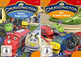 Chuggington 07 - Lukas Superstar | Chuggington 08 - Die Schnitzeljagd (2-DVD)