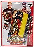 WWE Stationery Set, Multi Color (Design 1)