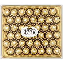 Ferrero Rocher Boîte de Rochers au Chocolat/Noisette 525 g