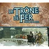 Le Trône de Fer JCE - La Boite de Base (Version Française)