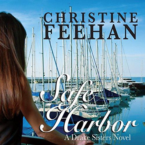 Safe Harbor  Audiolibri
