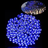 #4: Citra LED string strip Blue decoration lights 18 METRE LONG - Diwali / Festival / Wedding / Gifting / Xmax / New Year - The perfect Gifting in 'Gift' Box!