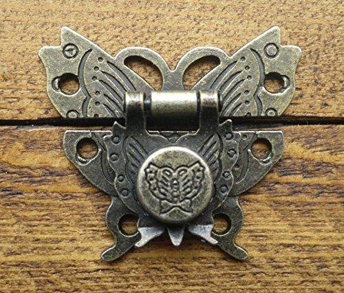 lock-clasp-box-closer-latch-hasp-ornate-butterfly-antique-bronze-finish-c082
