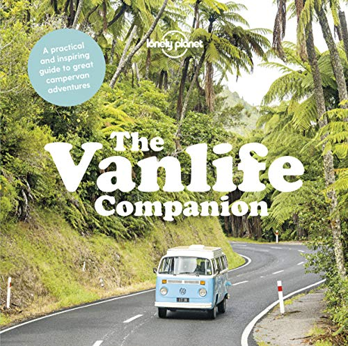 The Vanlife Companion (Lonely Planet) por Lonely Planet