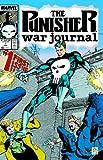 Punisher War Journal Classic 1