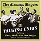 Talking Union: Original 1941-1942 Recordings